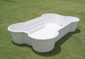 bonepool Plastic Pools